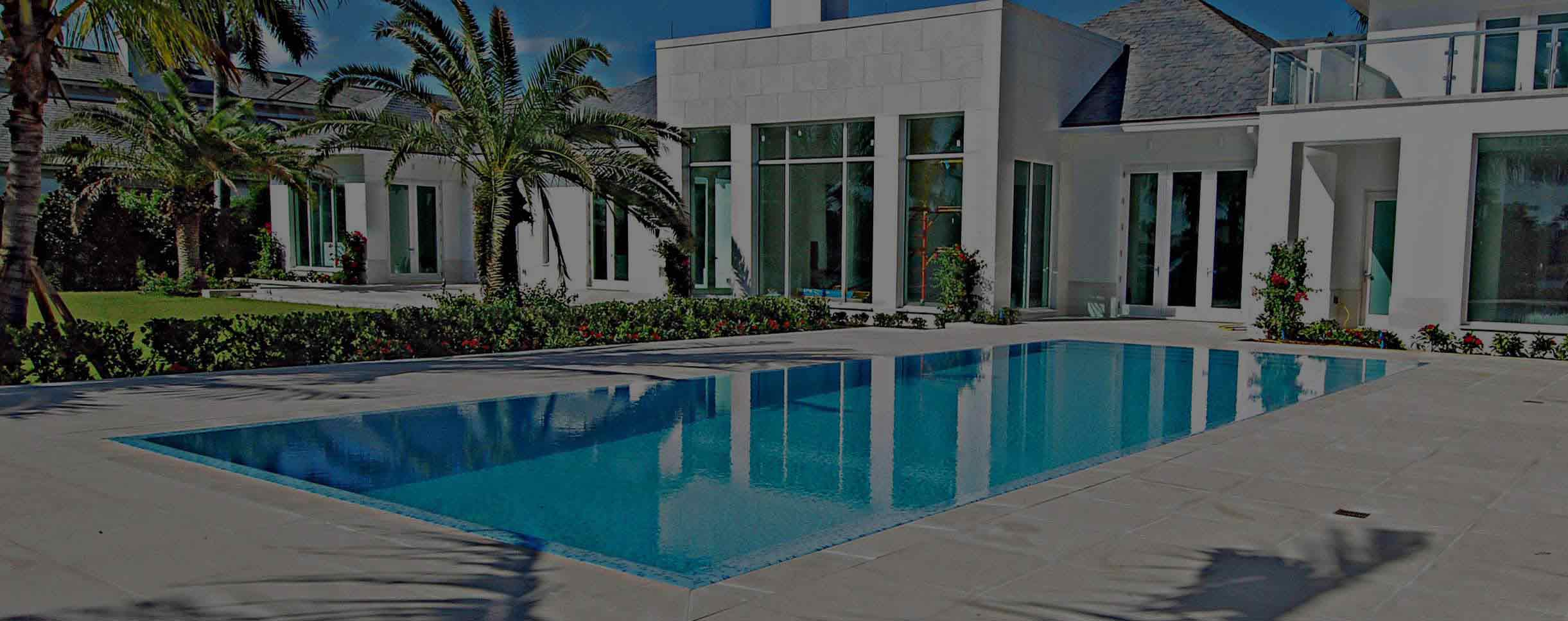 Custom Pools By Design Naples Fort Myers Estero Jackson Pools